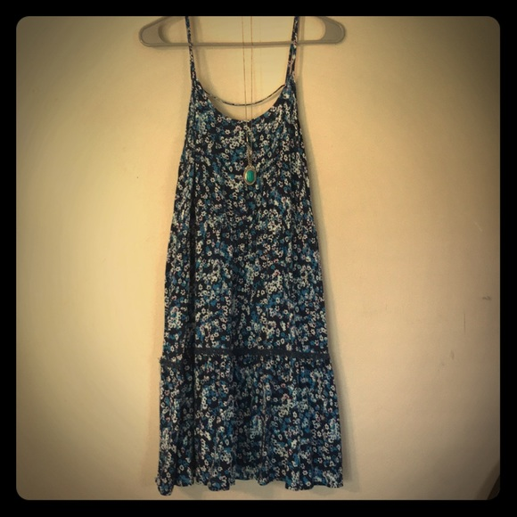Mossimo Supply Co. Dresses & Skirts - CUTE, MOSSIMO STRAPPY SUNDRESS, XL